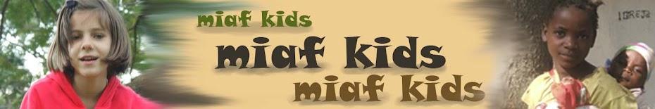 MIAF KIDS