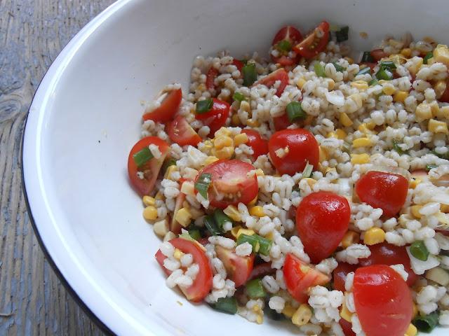 Légumes/Légumineuses/Tofu