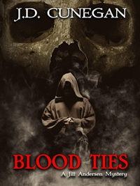 Blood Ties (J.D. Cunegan)