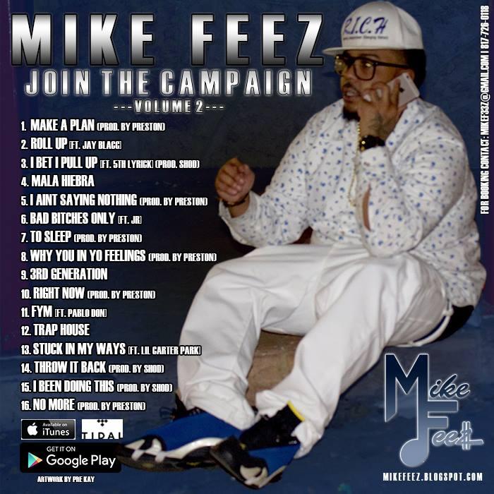 Mike Feez Music