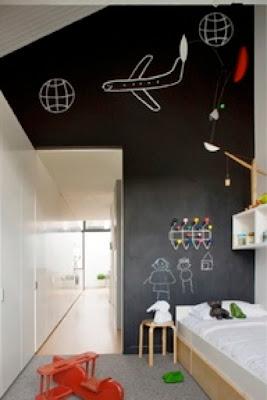 Salotto Rustico Con Muro In Mattoni E Stufa A Legna Interior Design: E ...
