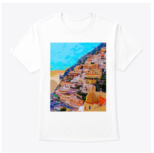 POSITANO by Bellino