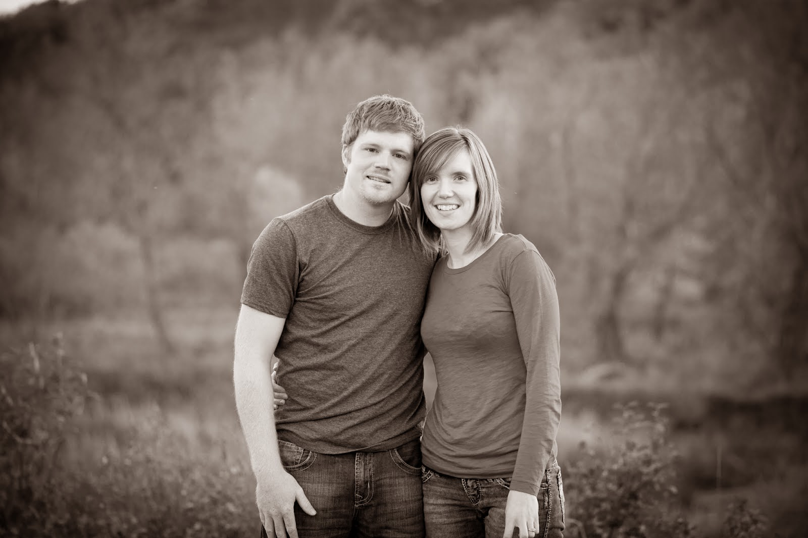 Josh & Rebecca