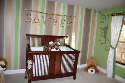 Oh la la bebe ideas para decorar el cuarto del - Ideas para decorar el cuarto del bebe ...