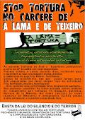 Stop Tortura A Lama e Teixeiro