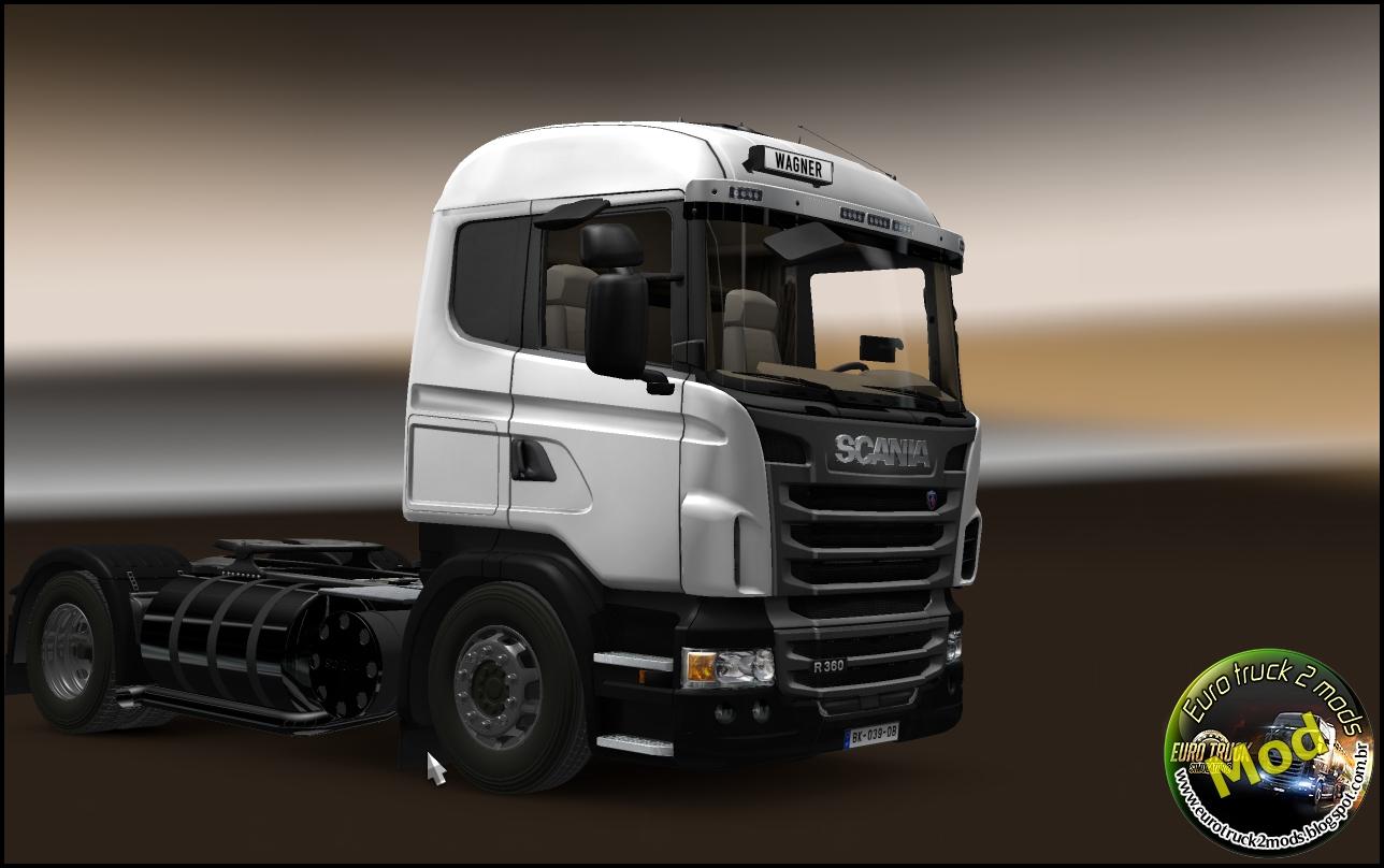 Euro Truck ��������� ������