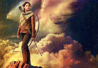 The Hunger Games: Catching Fire - New Poster