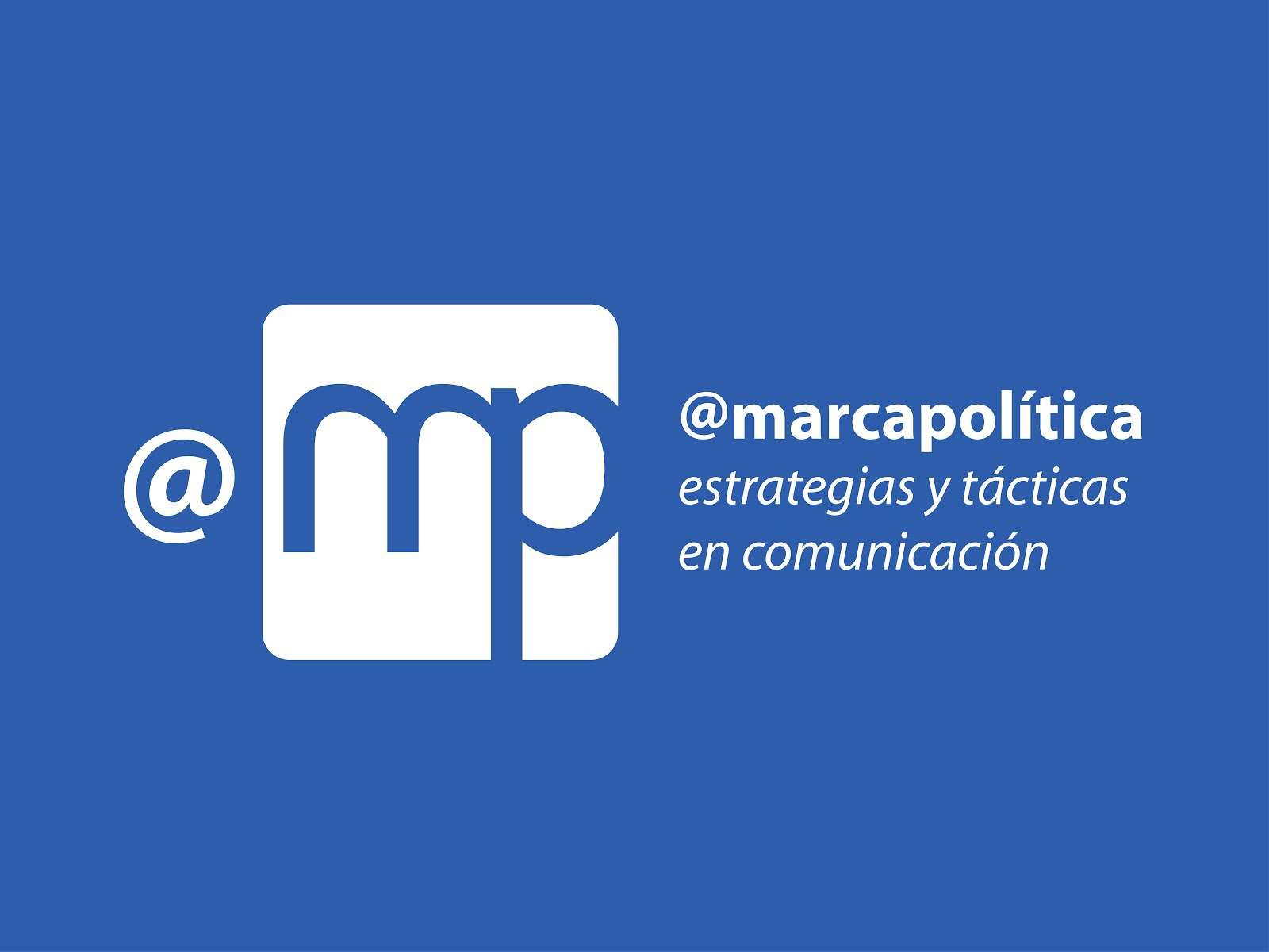 MarcaPolítica