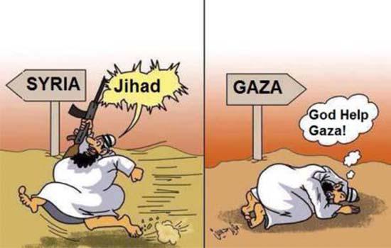 Arab Saudi penjual Islam [2]
