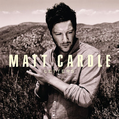 Matt Cardle - Letters