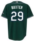 Baxter Jersey