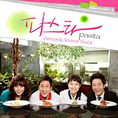 drama korea pasta adalah drama tv korea selatan yang ditayangkan di