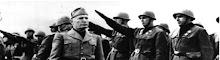 Sentenza n. 747 del 26 aprile 1954 del Tribunale Supremo Militare  in cui si riconosce lo status di