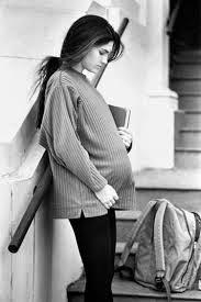Embarazo en jovenes