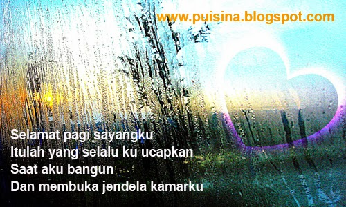 Kumpulan Puisi Cinta Romantis Untuk Pacar
