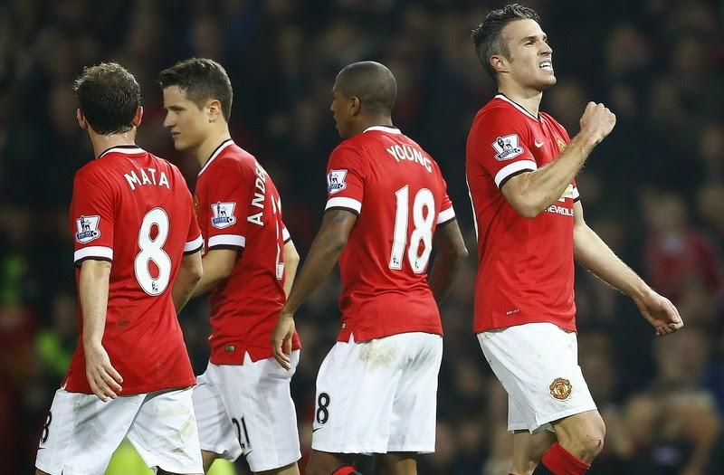 Konsistensi United, Sinyal Bahaya untuk The Reds