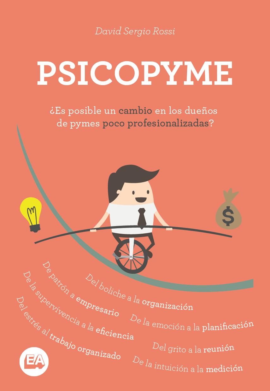 Libro sobre las Pymes argentinas