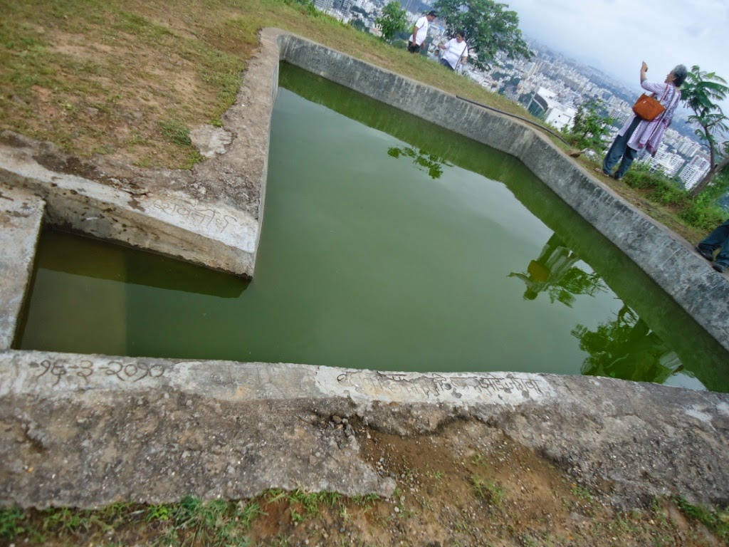 water tank, Poona, Pune