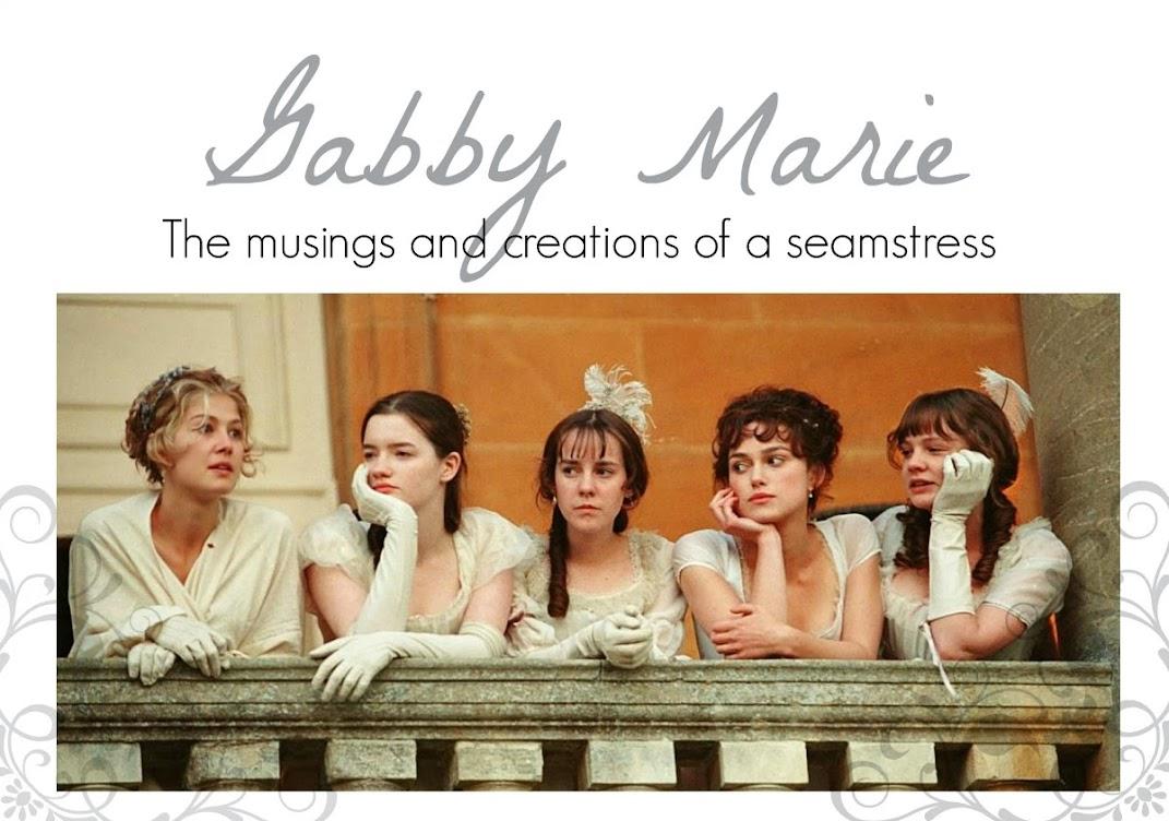 Gabby Marie