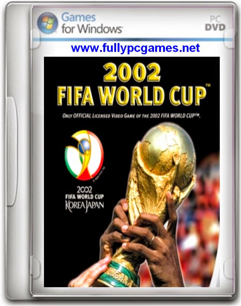 World Cup Manager 2002 (free version) download for PC