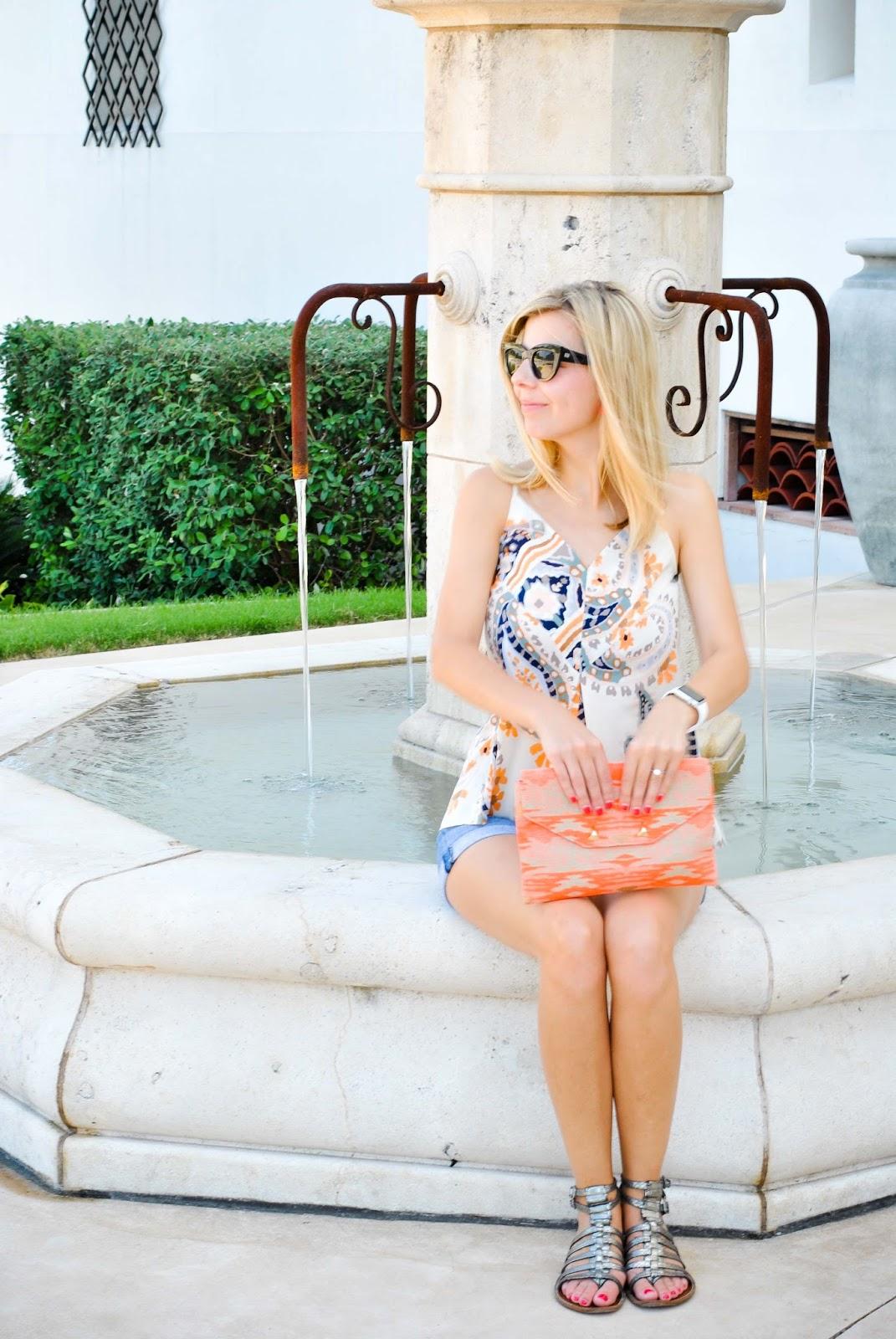 Austin Style Blog - The Chic Burrow