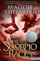 https://www.goodreads.com/book/show/15827344-the-scorpio-races
