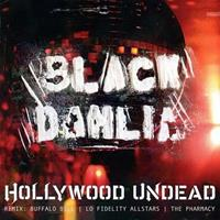 [2010] - Black Dahlia [Remixes EP]