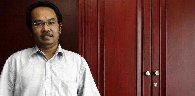Saiful Mujani JOKOWI