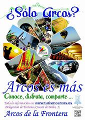 TURISMO ARCOS DE LA FRONTERA