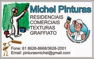 Michel Pinturas