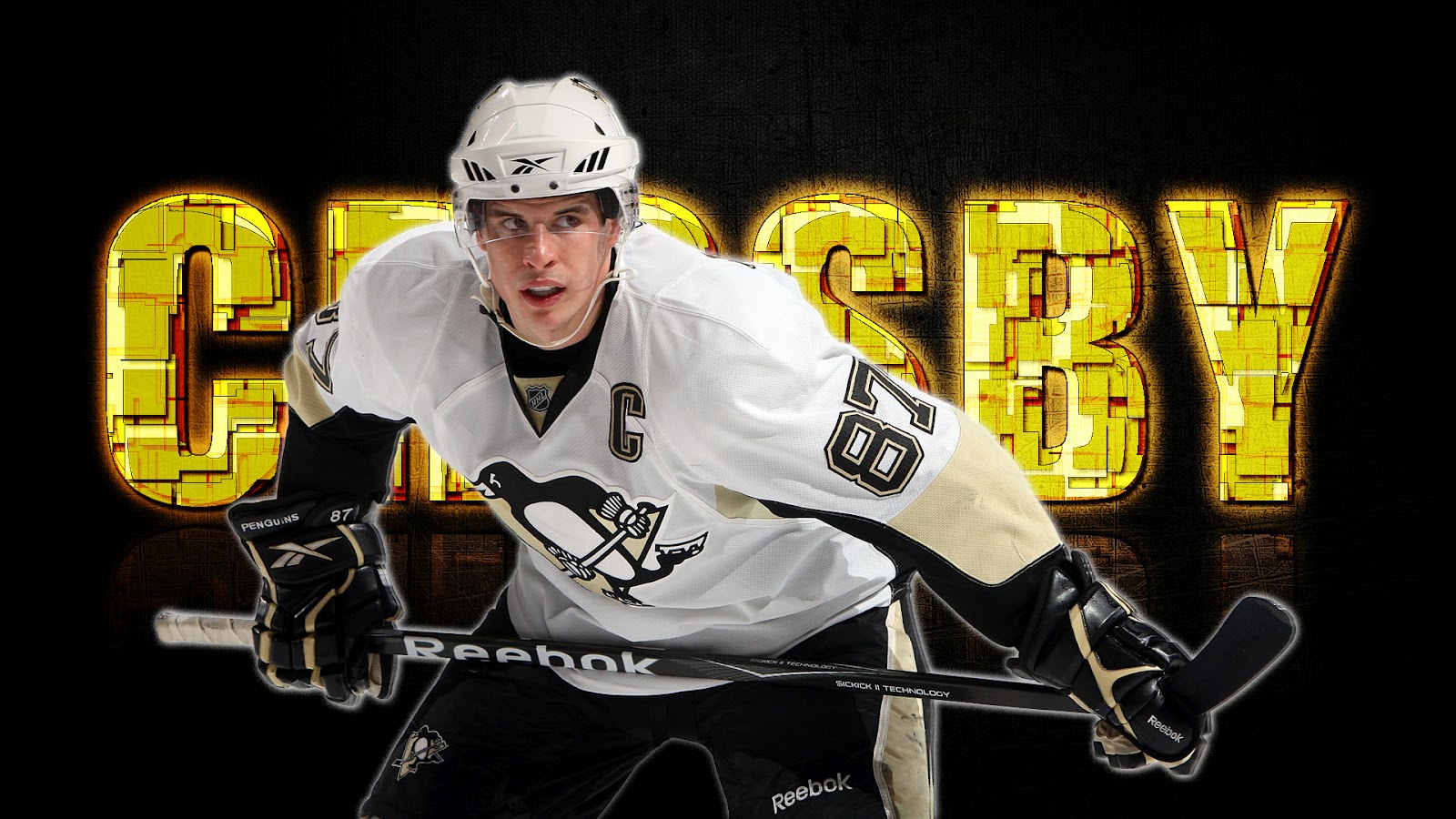 sidney crosby wallpaper nhl - photo #19