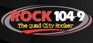 KBOB FM 104.9 Rock 104-9