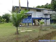 Brunei Kampong Sukang Police Office