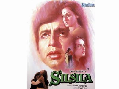 watch online full hindi movie watch silsila old hindi