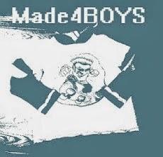 ...und für Jungs!