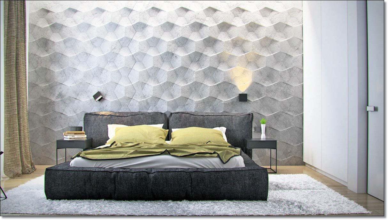 Soveromsveggen teksturer ideer & Inspirasjon - interiør inspirasjon