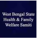 WB State Health and Family Welfare Samiti recruiting Medical Officer