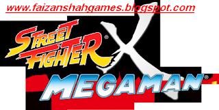 Street fighter x mega man cheats