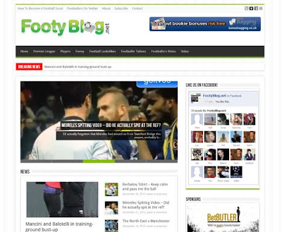 football blogs