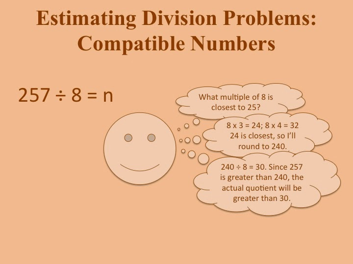 Compatible Numbers Division | www.imgkid.com - The Image ...