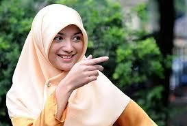 Citra Kirana Artis Cantik Indonesia