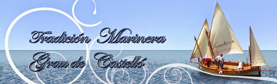 Tradición marinera Grau de Castelló