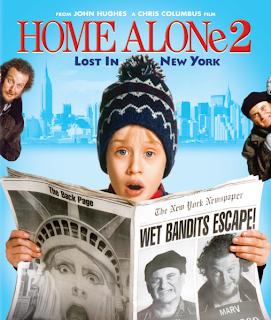 Ở Nhà Một Mình 2: Lạc Giữa New York - Home Alone 2: Lost in New York