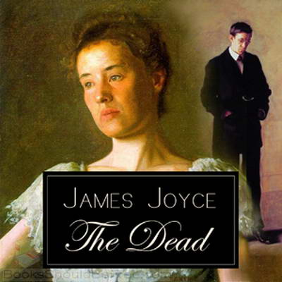 characterization in james joyces short story the dead The dead character analysis  araby) gabriel conroy (the dead) james joyce biography  unnamed boys at the center of the first three dubliners stories he .