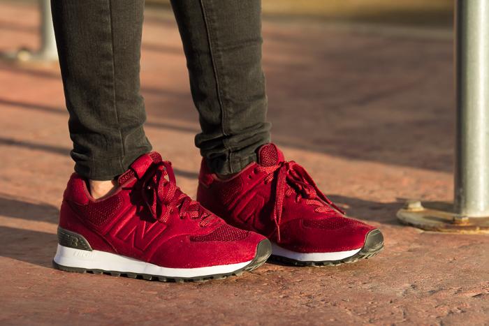 Blogger especialista  adicta a los zapatos