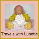 Where's Lunette?