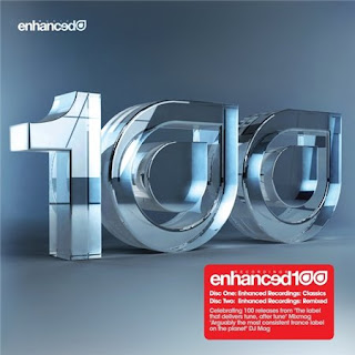 Enhanced Recordings: 100 (2011)