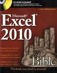 "Download Free pdf ""Excel 2010 Advance"""
