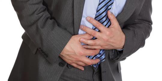 Cara mengelak daripada terkena serangan Gastrik