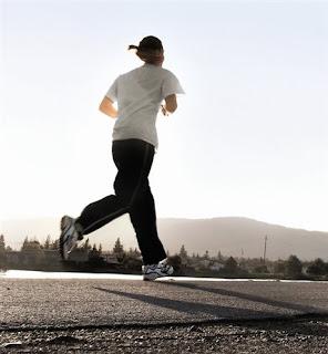 ممارسة الرياضة فى الصباح تحسن المزاج وتقلل الشهية